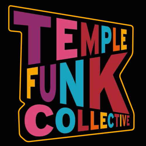 Temple Funk Collective's avatar