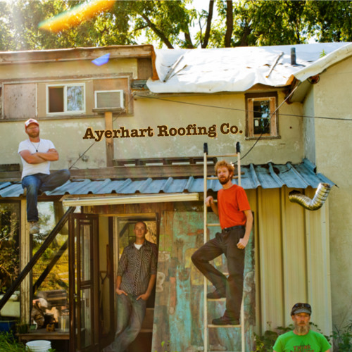 Ayerhart Roofing Co.'s avatar