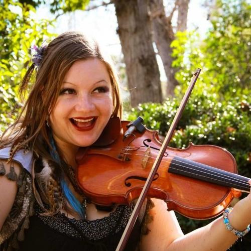 Sarah Cranberry's avatar