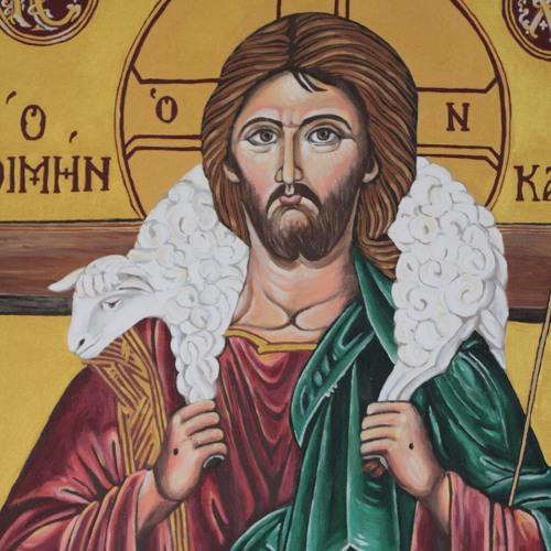 Good Shepherd's avatar