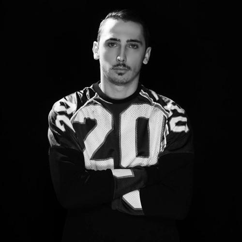 Tom Beaver's avatar