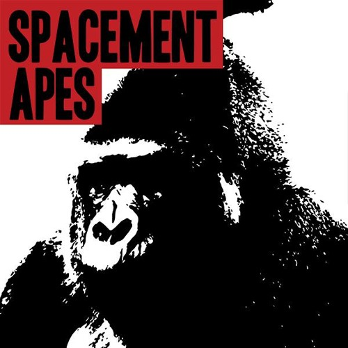 Spacement Apes's avatar