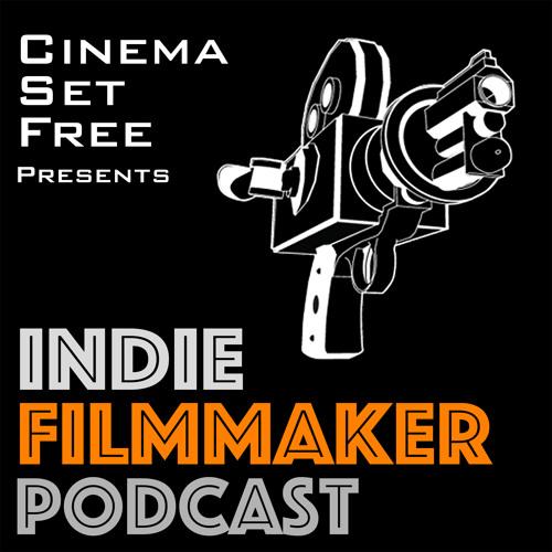 Cinema Set Free's avatar