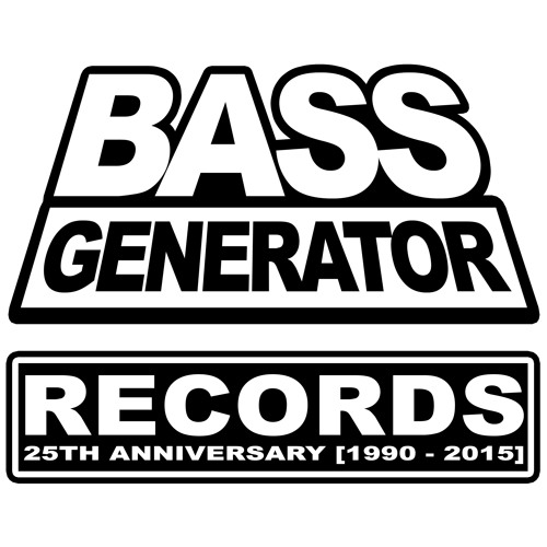 Bass Generator Records's avatar