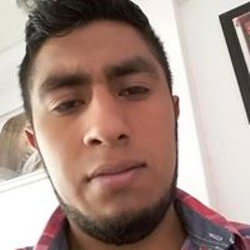 Alberto Vidal's avatar