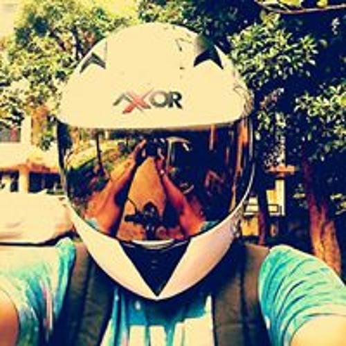 Smaran Ns's avatar