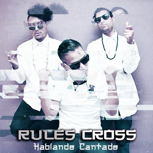RULES CROSS's avatar