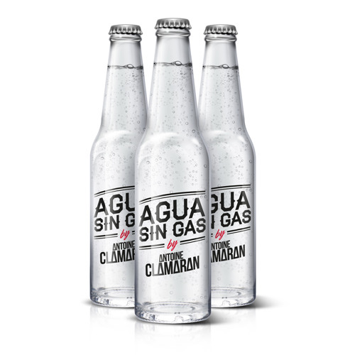 Agua Sin Gas's avatar