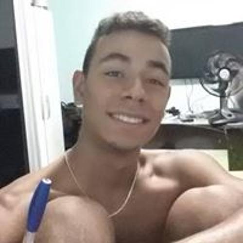 Rafael Senna's avatar