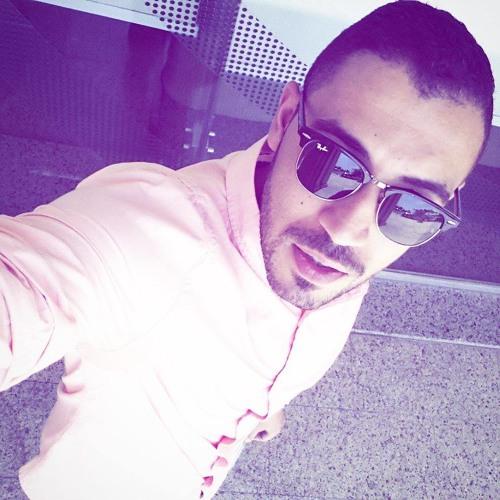Mohamed El-shaf'ey's avatar