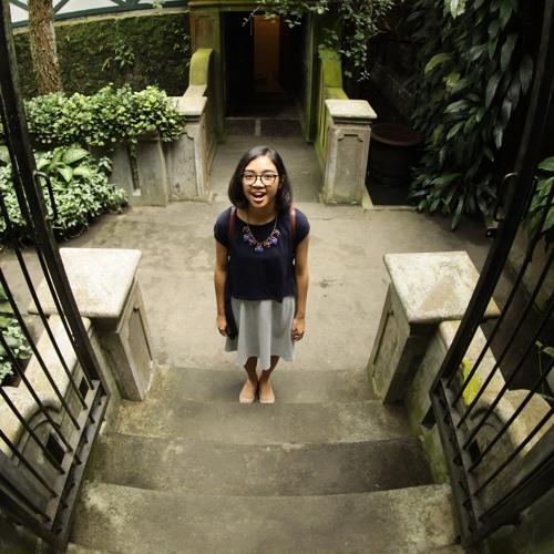 Rizqya Juwita's avatar