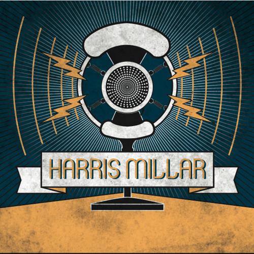 Harris Millar's avatar