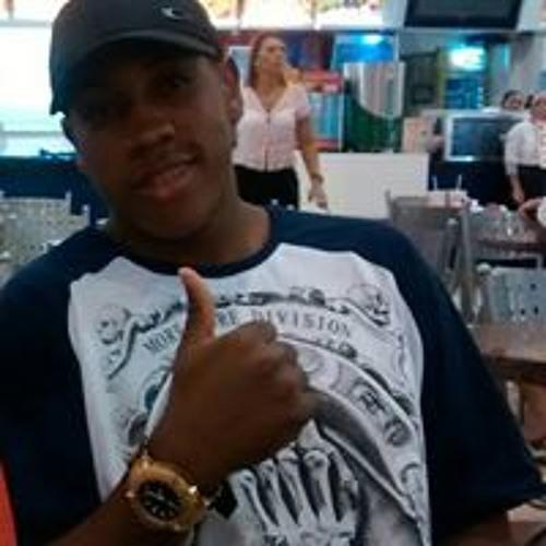 Mateus Souza's avatar