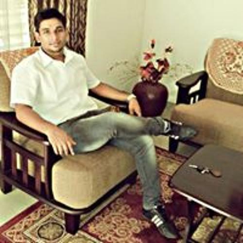 Navin Mathwezz's avatar