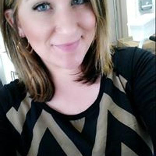 Megan Jensen's avatar