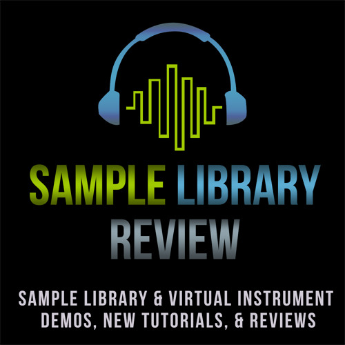 SampleLibraryReview's avatar