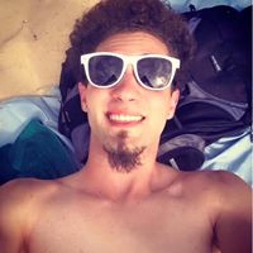 Harry Morales's avatar