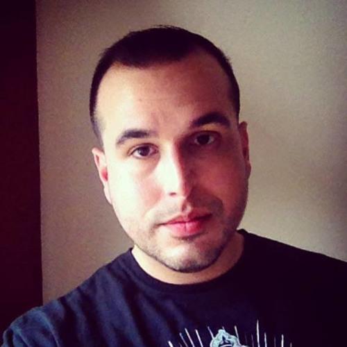 Robert Daniel Avila's avatar