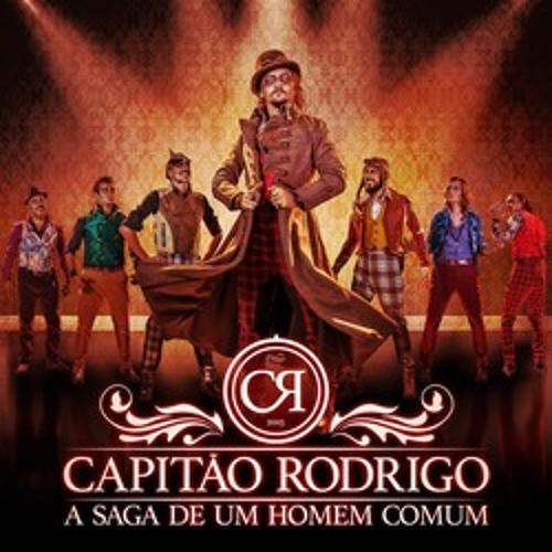 Capitão Rodrigo's avatar