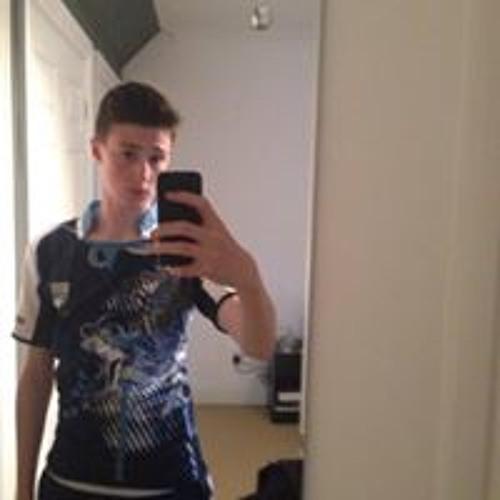 Kieran Drew's avatar