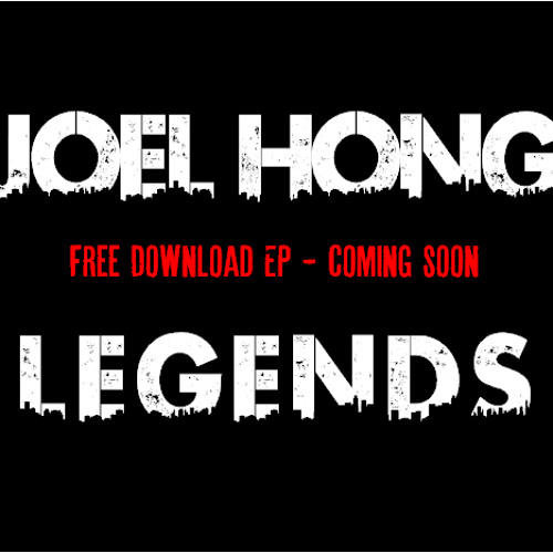 Joel Hong's avatar