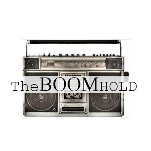 The BoomHold's avatar