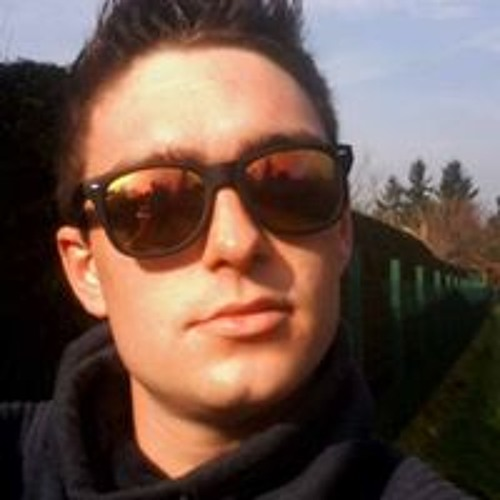 Antoine Obigand's avatar