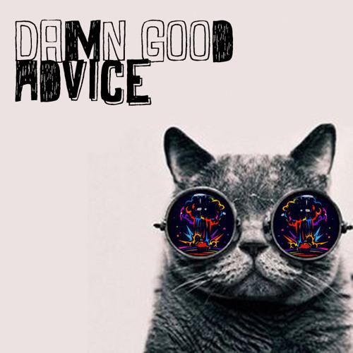 Damn Good Advice's avatar