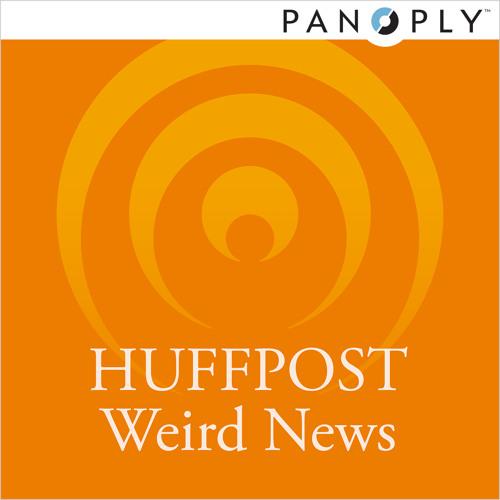HuffPost Weird News's avatar