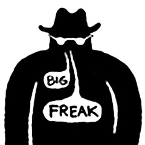 Big Freak Media's avatar