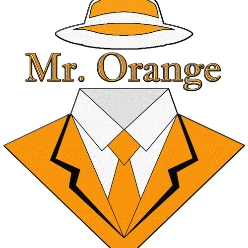 Mr. Orange Indy's avatar