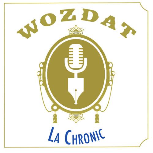 Wozdat la Chronic's avatar