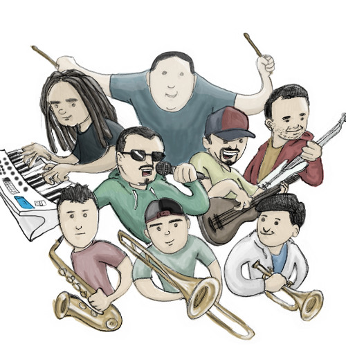 Jah Bless Reggae Chile's avatar