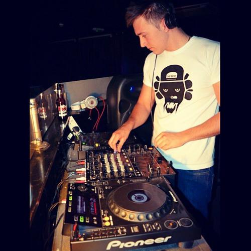 DJ B.R.D's avatar