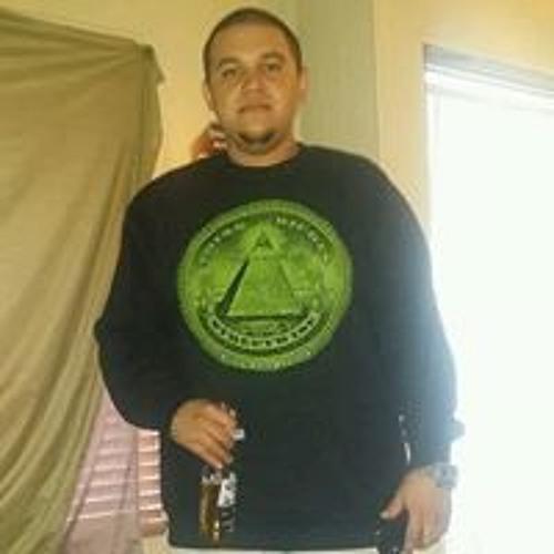 Raymond Morales's avatar