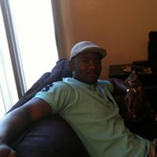 Ademola Olatunbosun's avatar