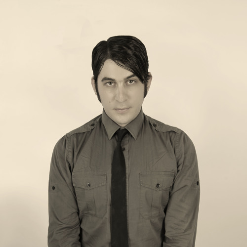 Pete Augusta (Bad Wolf Records)'s avatar