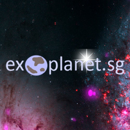 Exoplanet.sg's avatar