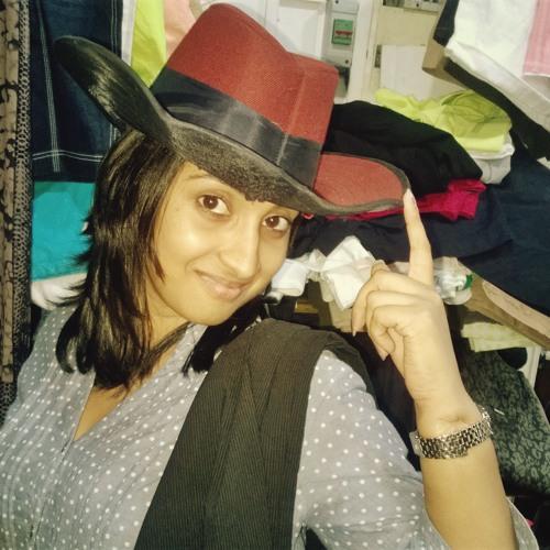 Dhi Rubigha's avatar