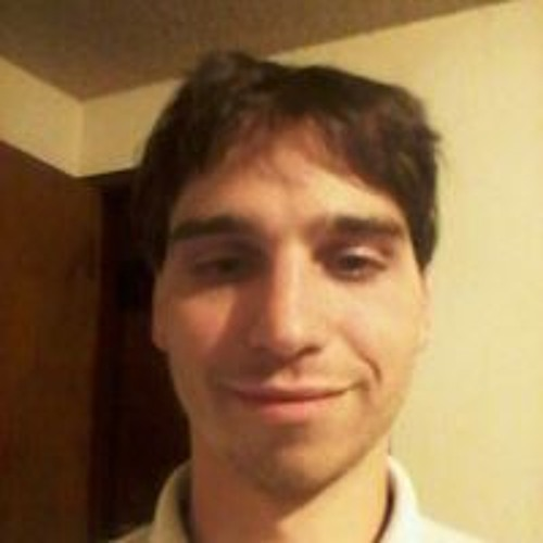 Jacob Champion's avatar