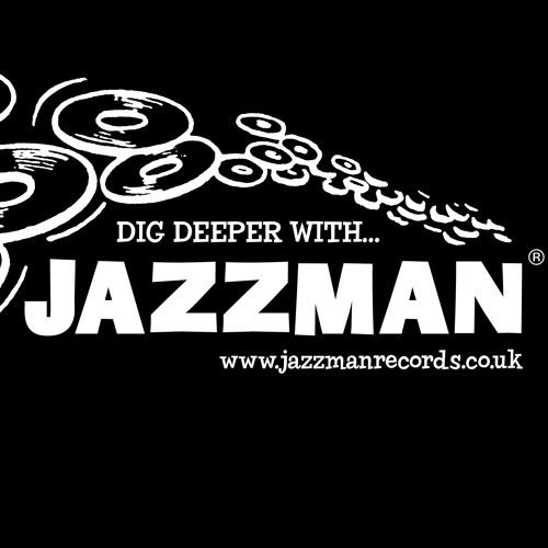 Jazzman Records's avatar