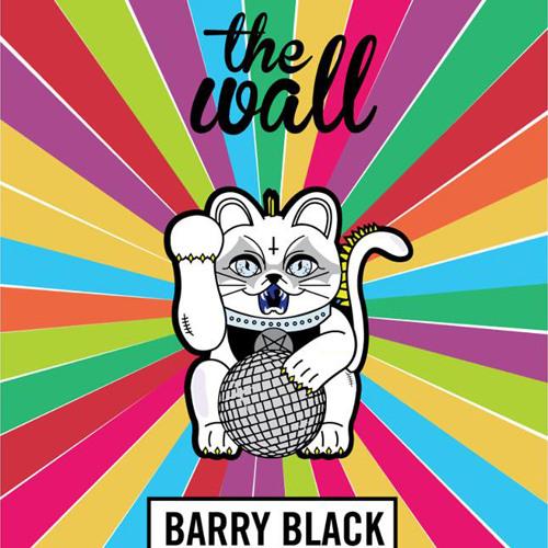 BarryBlacc's avatar