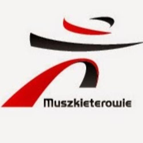 Grupa Muszkieterów's avatar