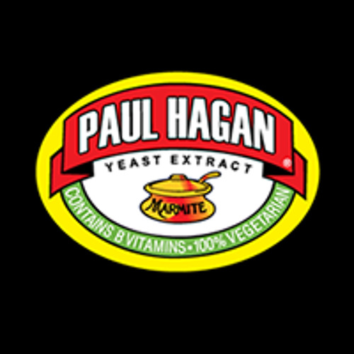Paul Hagan's avatar