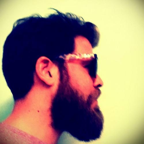 DAVID-JAMES-HARDING's avatar