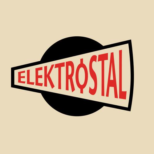 Elektrostal's avatar