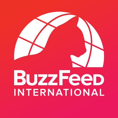 BuzzFeed International's avatar