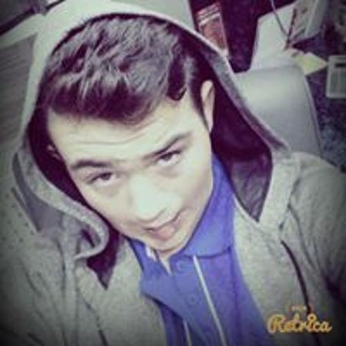 Jordan Haribo's avatar