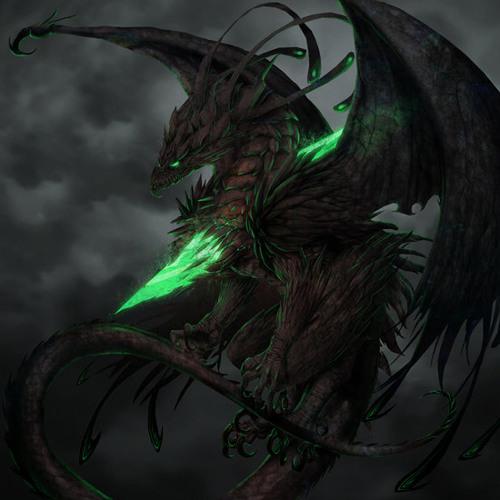 Hookshark36's avatar