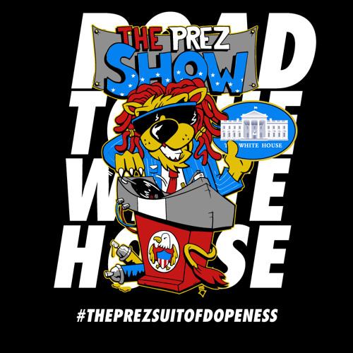 ThePrezShow's avatar